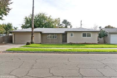 Fresno County Single Family Home For Sale: 4550 E Garland Avenue