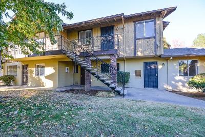 Fresno Multi Family Home For Sale: 4233 N Bengston Avenue