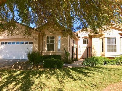 Fresno Single Family Home For Sale: 2242 E Eclipse Avenue