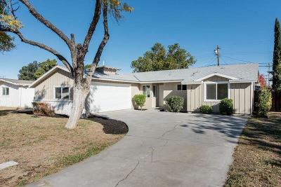 Fresno Single Family Home For Sale: 4280 N Millbrook Avenue
