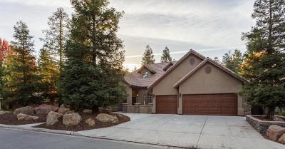 Fresno Single Family Home For Sale: 7303 N Antioch Avenue