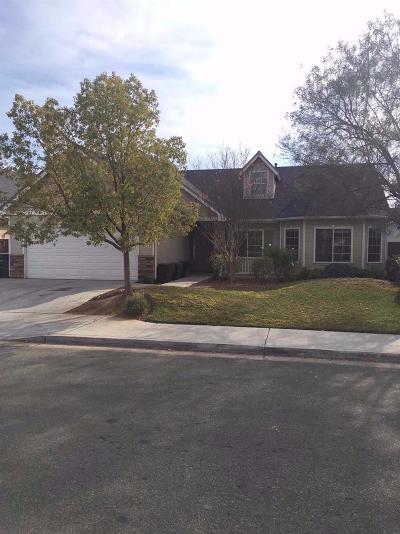Fresno Single Family Home For Sale: 4617 W Cornell Avenue