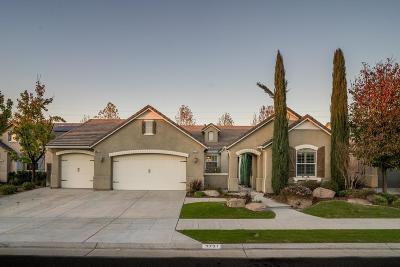 Clovis Single Family Home For Sale: 3731 Serena Avenue