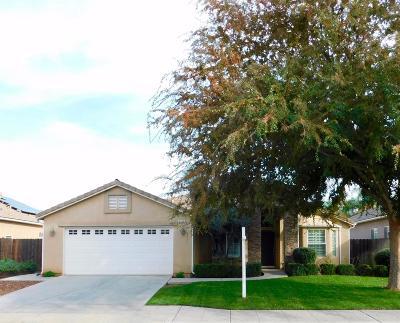 Fresno Single Family Home For Sale: 8066 N Paula Avenue