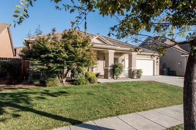 Fresno Single Family Home For Sale: 3268 N Burgan Avenue
