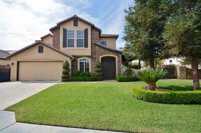 Fresno Single Family Home For Sale: 10587 N Tea Party Lane