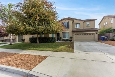 Dinuba Single Family Home For Sale: 1136 Aster Court