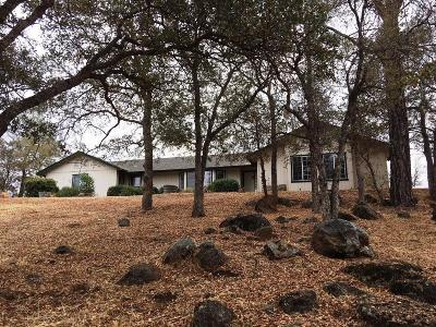 Madera County Single Family Home For Sale: 32583 River Knolls Road