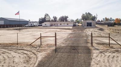 Madera Single Family Home For Sale: 36140 Highway 145