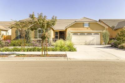 Visalia Single Family Home For Sale: 2024 N Stokes Court