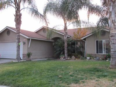 Fresno County Single Family Home For Sale: 275 N 6th Street