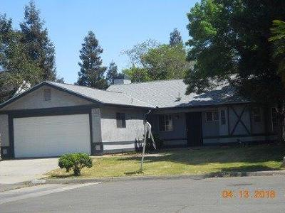 Fresno County Single Family Home For Sale: 6064 N Mitre
