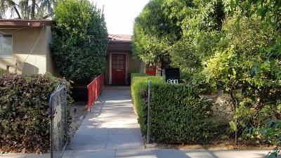 Fresno Single Family Home For Sale