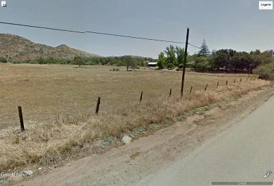 Fresno County Farm For Sale: 22525 Watts Valley Road