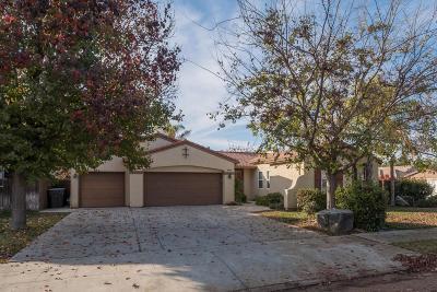 Clovis Single Family Home For Sale: 928 Ryan Avenue