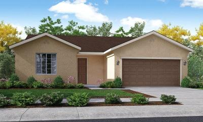 Hanford Single Family Home For Sale: 1405 Wren Drive
