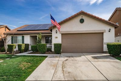 Fresno Single Family Home For Sale: 760 S Douglas Avenue