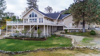 North Fork Single Family Home For Sale: 34270 Road 223