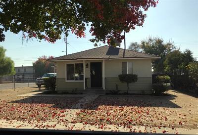 Fresno Single Family Home For Sale: 1503 W Andrews Avenue