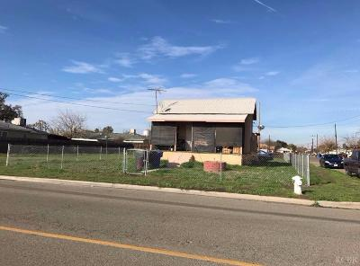 Hanford Single Family Home For Sale: 330 E Cameron Street