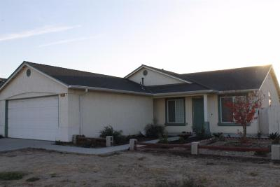 Selma, Kingsburg Single Family Home For Sale: 3625 Columbia Street