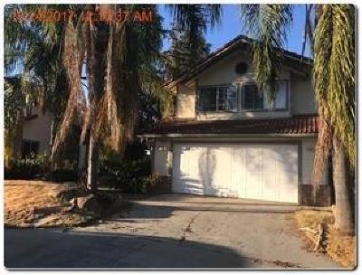 Fresno County Single Family Home For Sale: 1032 E Goshen