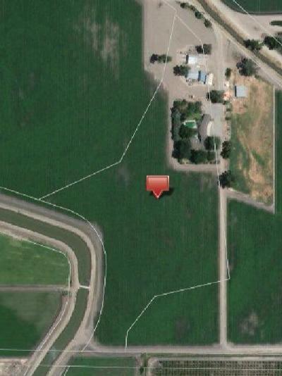 Merced County Farm For Sale: 17996 Grandville Avenue