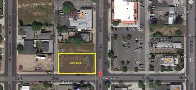Clovis Residential Lots & Land For Sale: Pollasky/9th