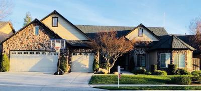 Clovis Single Family Home For Sale: 1859 N Harvard Avenue