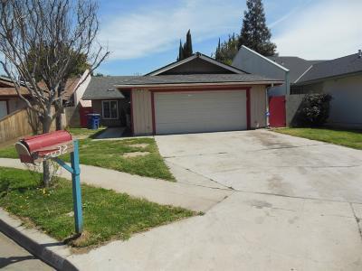 Single Family Home For Sale: 2032 N Garden Avenue N