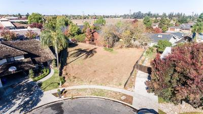 Fresno Residential Lots & Land For Sale: 6355 N Anna Street