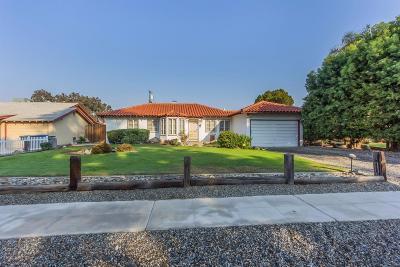 Single Family Home For Sale: 2005 E Vassar Avenue