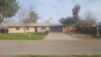 Madera Single Family Home For Sale: 18717 Pickfair Way