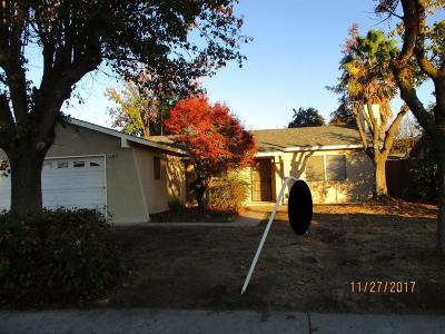 Fresno County Single Family Home For Sale: 4198 N Barcus Avenue