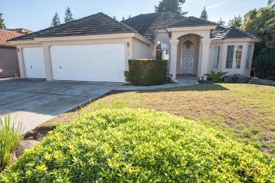 Fresno Single Family Home For Sale: 1311 E Quincy Avenue
