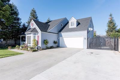 Clovis Single Family Home For Sale: 815 Palo Alto Avenue