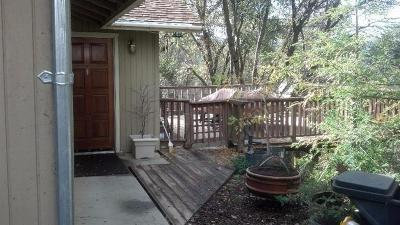 Oakhurst Single Family Home For Sale: 39256 John West Road