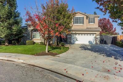 Fresno Single Family Home For Sale: 2730 E Niles Avenue