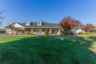 Clovis CA Single Family Home For Sale: $799,950