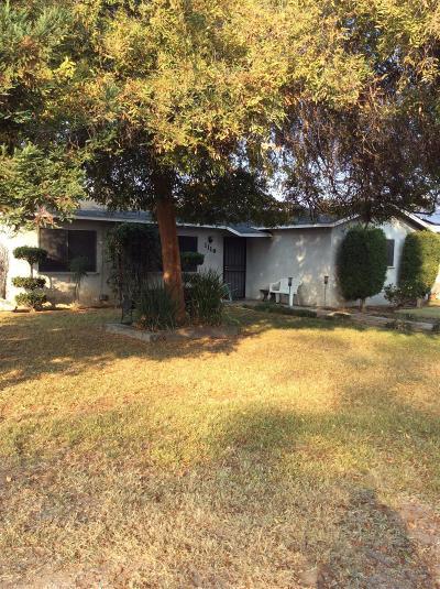 Reedley Single Family Home For Sale: 1119 N Hemlock Avenue