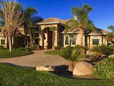 Coalinga Single Family Home For Sale: 36254 Highway 33