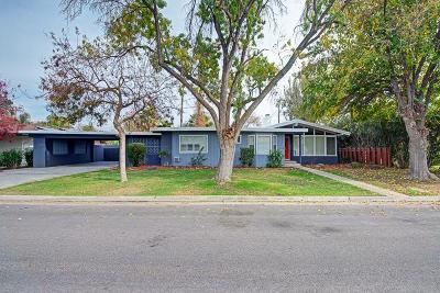 Hanford Single Family Home For Sale: 1875 Short Drive