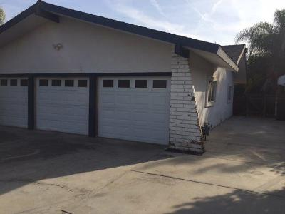 Fresno Single Family Home For Sale: 2825 W Spruce Avenue