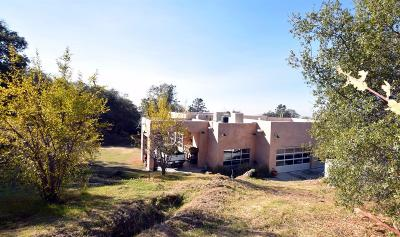 Tollhouse Single Family Home For Sale: 34915 Whispering Springs