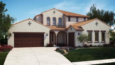 Clovis Single Family Home For Sale: 3106 Kenosha Avenue