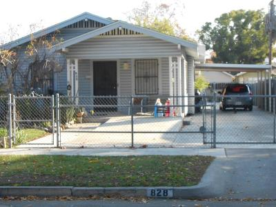 Single Family Home For Sale: 828 N Arthur Avenue