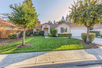 Clovis Single Family Home For Sale: 2334 Sierra Madre Avenue