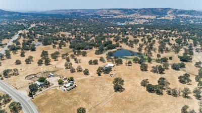 Clovis Residential Lots & Land For Sale: 28733 Auberry