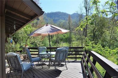 North Fork Single Family Home For Sale: 59960 Cascadel Lane
