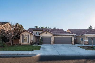 Fresno Single Family Home For Sale: 6587 E Simpson Avenue